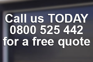 Call us on 0800 525 442 to get a free quote