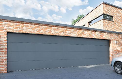 Supersized Garage Doors The Garage Door Centre