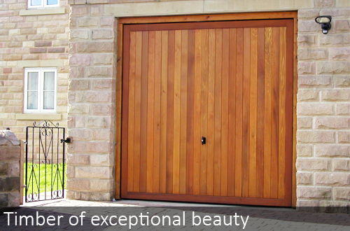 Cedar timber is of exceptional beauty