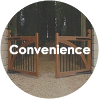 AGD Systems - Convenience