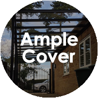 Car Ports - Ample Cover