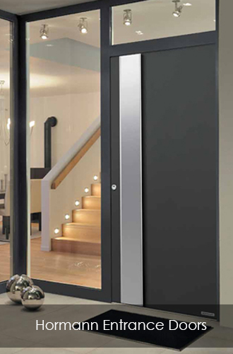 Hormann Entrance Doors