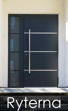 Ryterna Front Entrance Doors