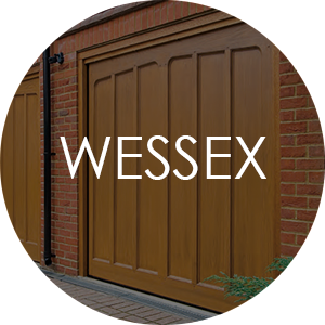 Wessex GRP Up & Over and Side Hinged Garage Doors