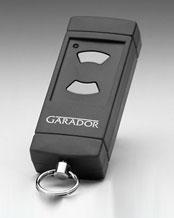 Micro Hand Transmitter