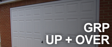 Garador GRP Up & Over Garage Door