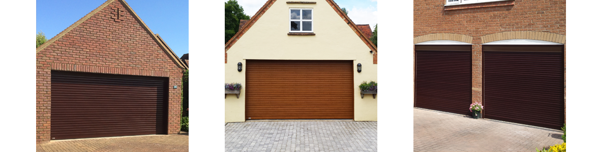 Roller Shutter Garage Door Prices from The Garage Door Centre