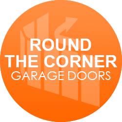 Round the Corner Garage Doors