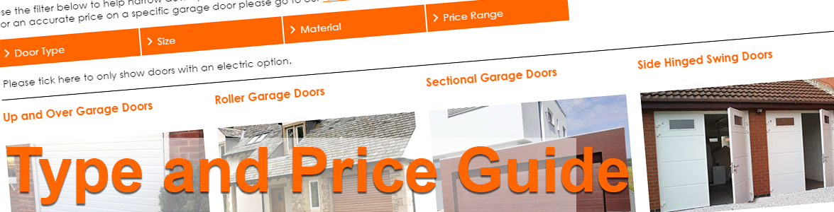 Garage Door Prices How Much Is A Standard Garage Door