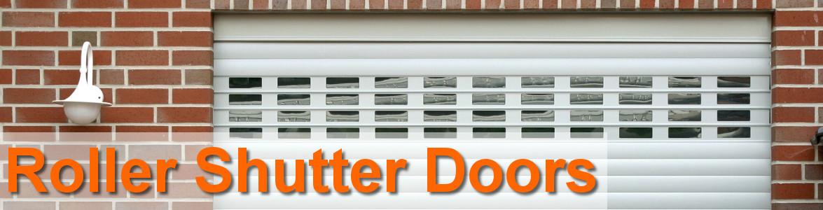 roller garage doors roller shutter doors