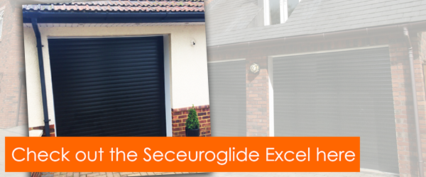 High Security Garage Doors From The Garage Door Centre Uk