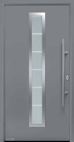 Hormann Thermo65 700 Steel Front Entrance Door