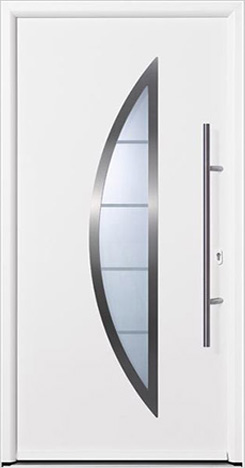 Hormann Thermo65 900 Front Entrance Door