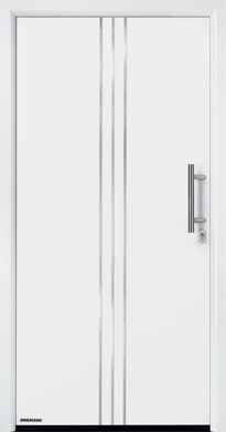 Hormann Entrance Door Style 010 - View 461
