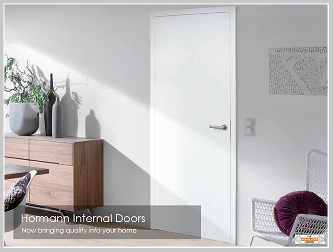 Hormann Internal Doors - for the home