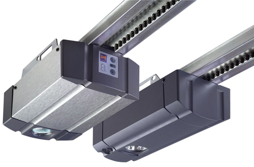 Hormann Garage Door Operators - Horman - Promatic or Supramatic