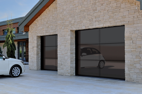 Hormann Sectional Doors Garage Doors Garage Door
