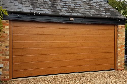 Hormann Sectional Doors Garage Doors Garage Door Gallery