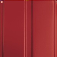 Hormann Red RAL 3003