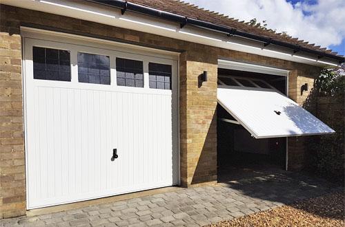 hormann garage doors the garage door centre