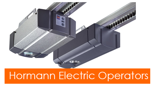 Hormann Electric Operators