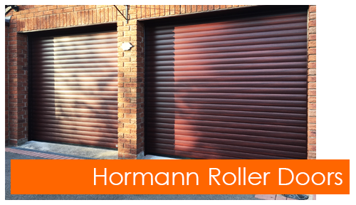 Hormann Rollmatic Roller Garage Doors