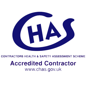 HAS Accredited Contractor - The Garage Door Centre