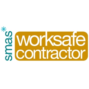 SMAS WorkSafe  - The Garage Door Centre