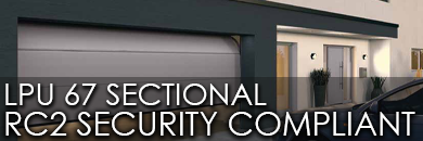 LPU 67 Sectional now RC2 security compliant
