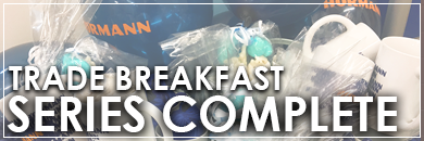 Trade Breakfast Series Complete