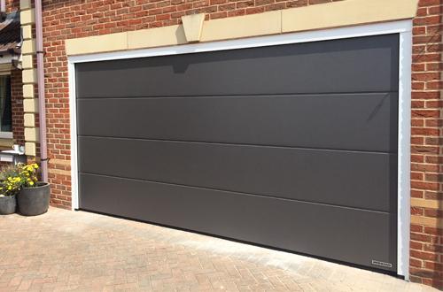 Hormann Lpu 67 Offer The Garage Door Centre Special Offers