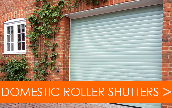 View our full Domestic Roller Doors range