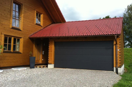 Ryterna Garage Door