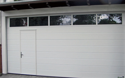 Ryterna wicket door & The Garage Door Centre - garage doors kettering wellingborough ...