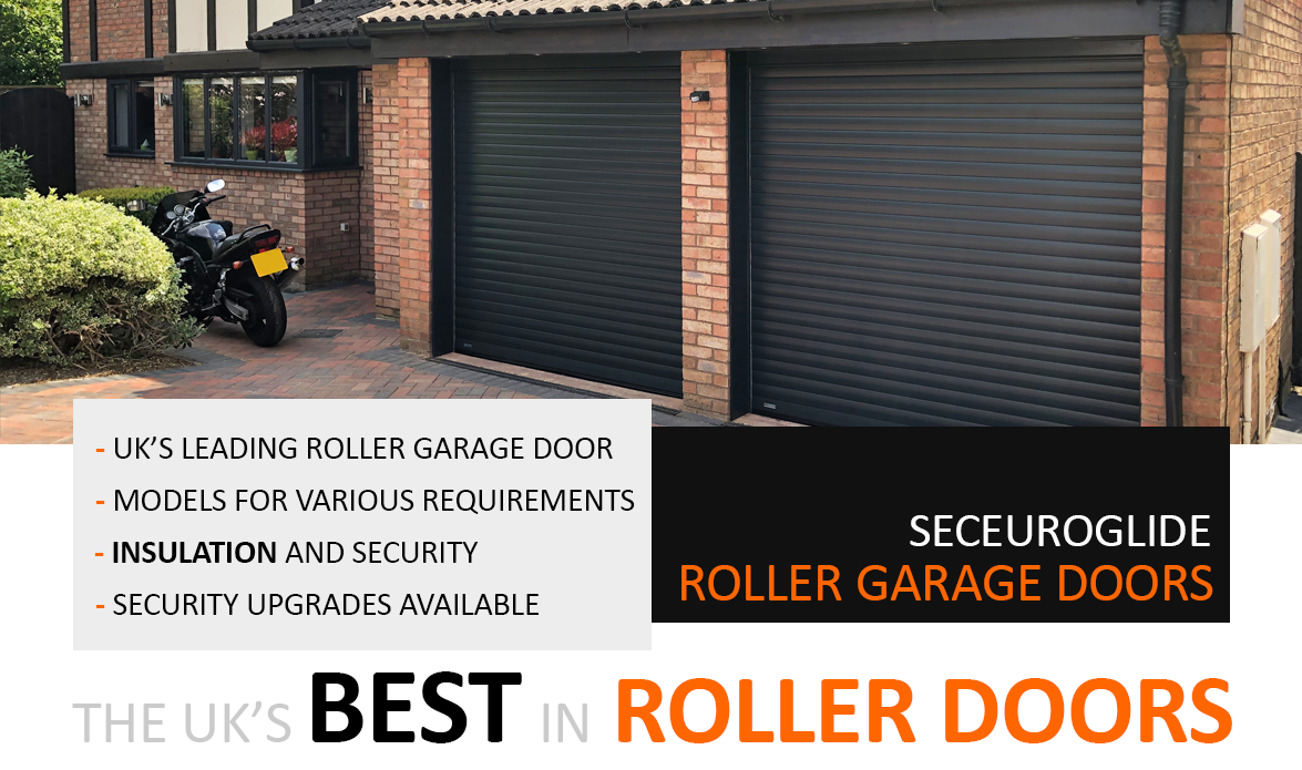 The Garage Door Centre Garage Doors Kettering Wellingborough