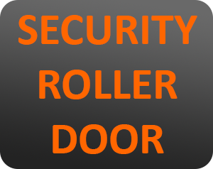 The SeceuroGlide Excel is the ultimate roller door for security