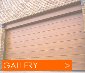 View Sectional Doors in our Gallery