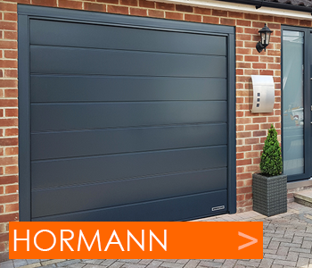Hormann Sectional Garage Doors
