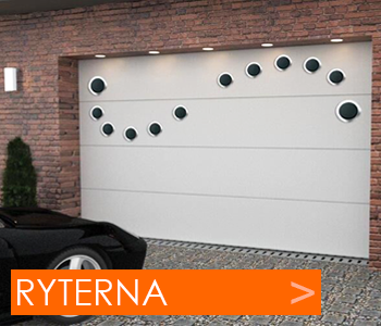 Ryterna Sectional Garage Doors