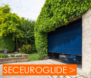 SeceuroGlide Sectional Garage Doors
