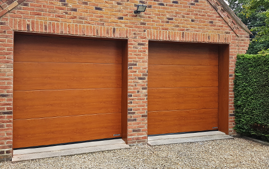 Sectional Overhead Garage Doors Gallery Hormann Lpu40