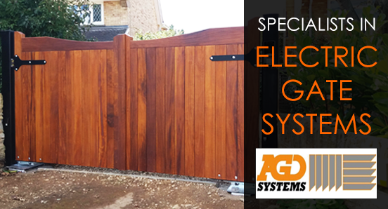 AGD Automatic Gate Systems
