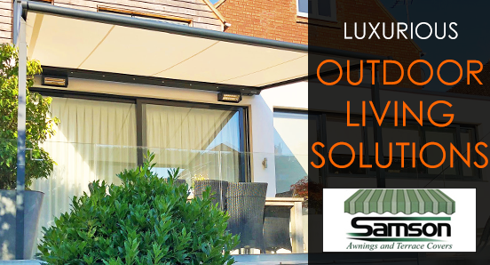 Samson Awnings and Outdoor Living
