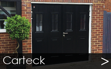 View Carteck Side Hinged Garage Doors in Product Catalogue