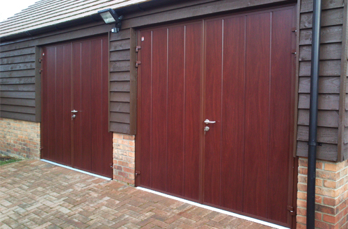 9 Reasons Why You Should Choose Insulated Side Hinged
