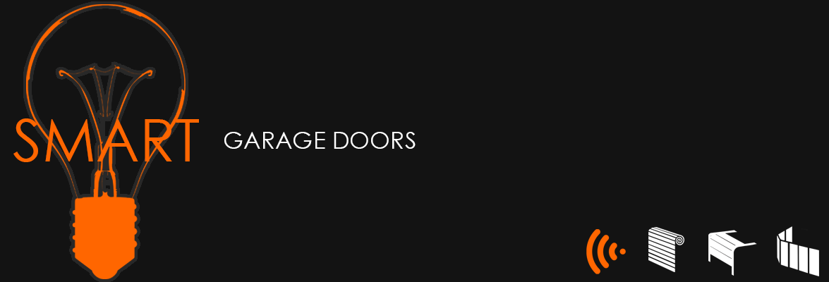 Smart Garage Doors from The Garage Door Centre