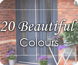 20 Beautiful Colours