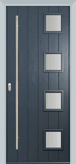 Solidor Italia Collection - Milano