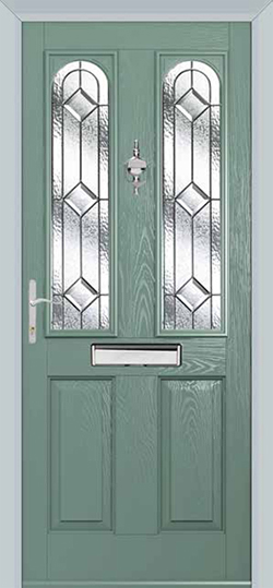 Solidor Traditional Collection - Nottingham