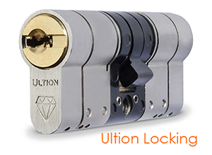 Ultion Locking System